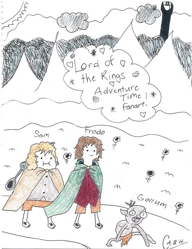 frodo-sam-golom