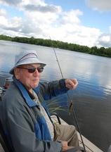 My Dad Walt Hoskin