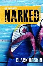 Narked novel cover Tracy Haskett